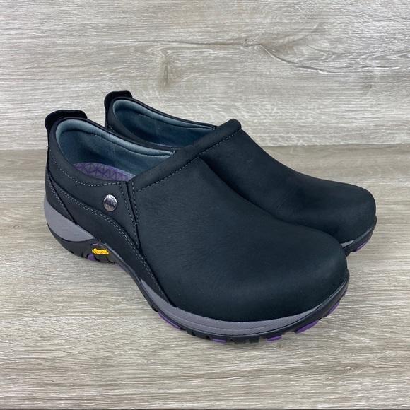 Dansko Shoes | Dansko Patti Black